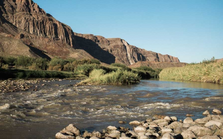 big bend adult trip
